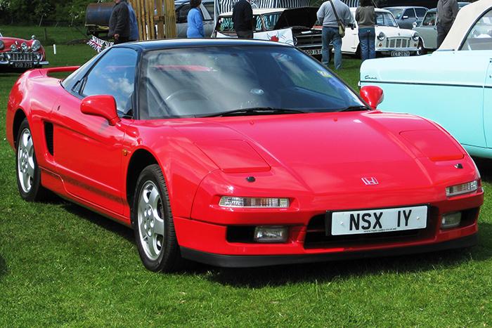 Honda_NSX_reg_1991_2977_cc