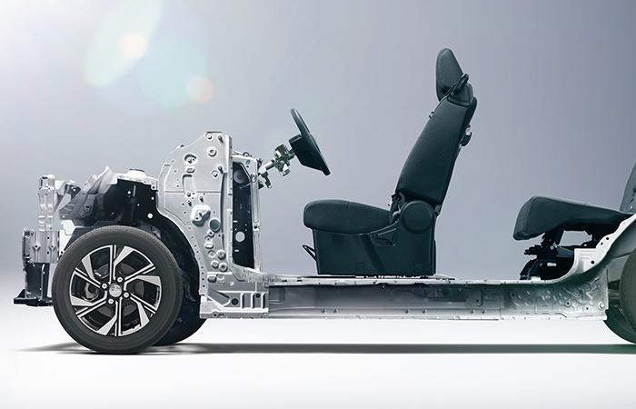 スーパーハイトワゴンの先駆者タント新型は走りも実用性も大きく進化!