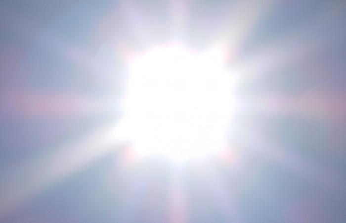 この暑さは9月まで続く可能性が高い