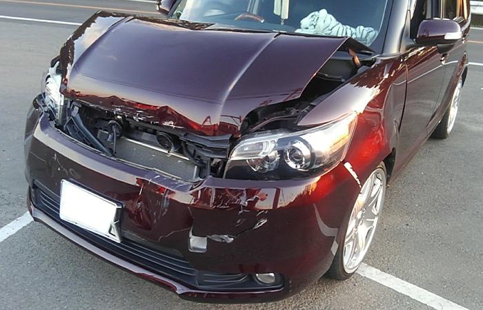 「事故車」とは