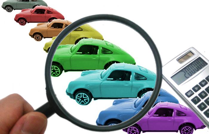 自動車の売り時